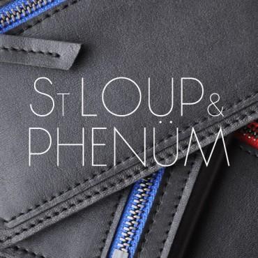 Atelier St. Loup x Phenüm